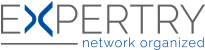 EXPERTRY - network organized.